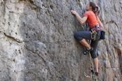arrampicata sportiva in toscana