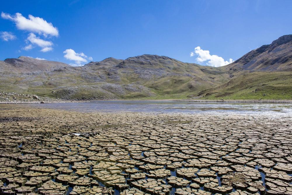 lago duchessa a marsica in abruzzo
