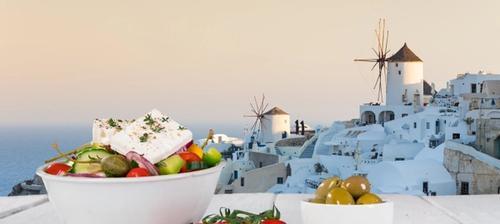 piatti tipici greci da non perdere in vacanza