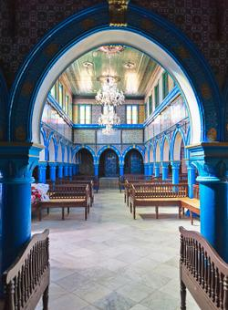 moschea blu a djerba