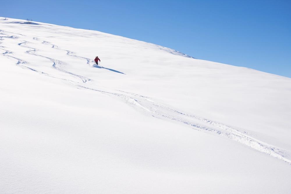 pista sestriere sci