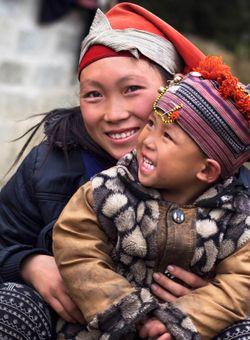 popolazione laotiana