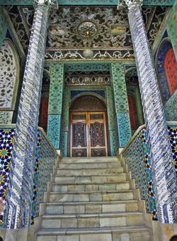 viaggi organizzati in iran con guida