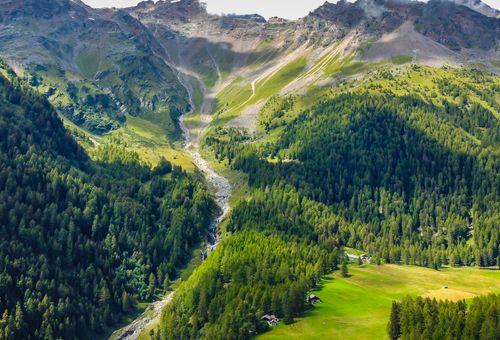 Quattro passi in Trentino-Alto Adige cover