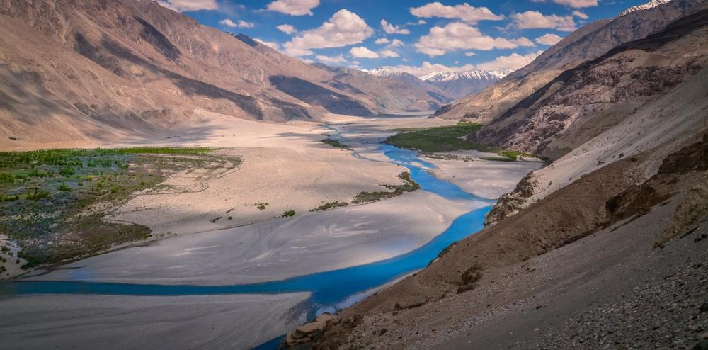 steppa di changtang tibet