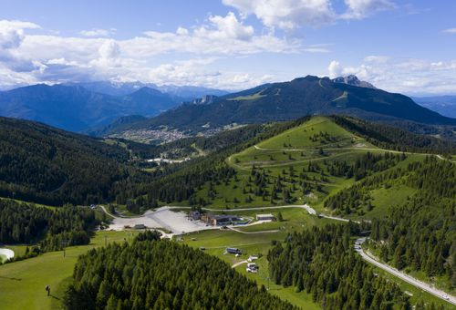 Green week tra le montagne del Trentino cover