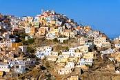 villaggio diafani karpathos