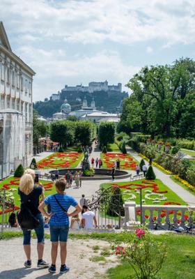 salisburgo austria