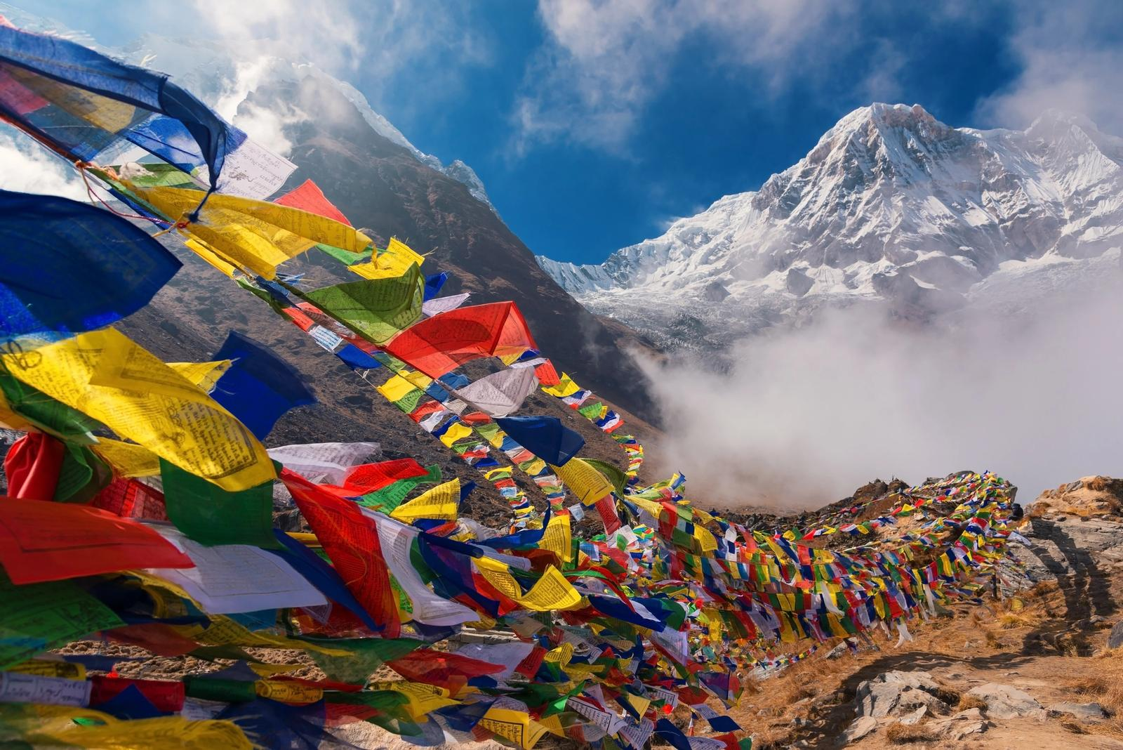 viaggi di gruppo organizzati in nepal