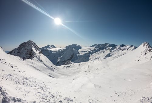 Trentino: Vacanza sulla neve cover