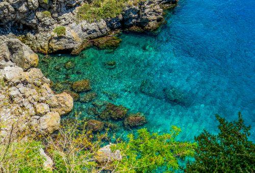 Isole Eolie: le sette sorelle cover