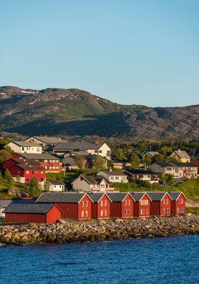 alta norvegia