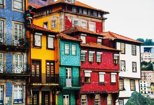 Porto e la Valle del Douro cover