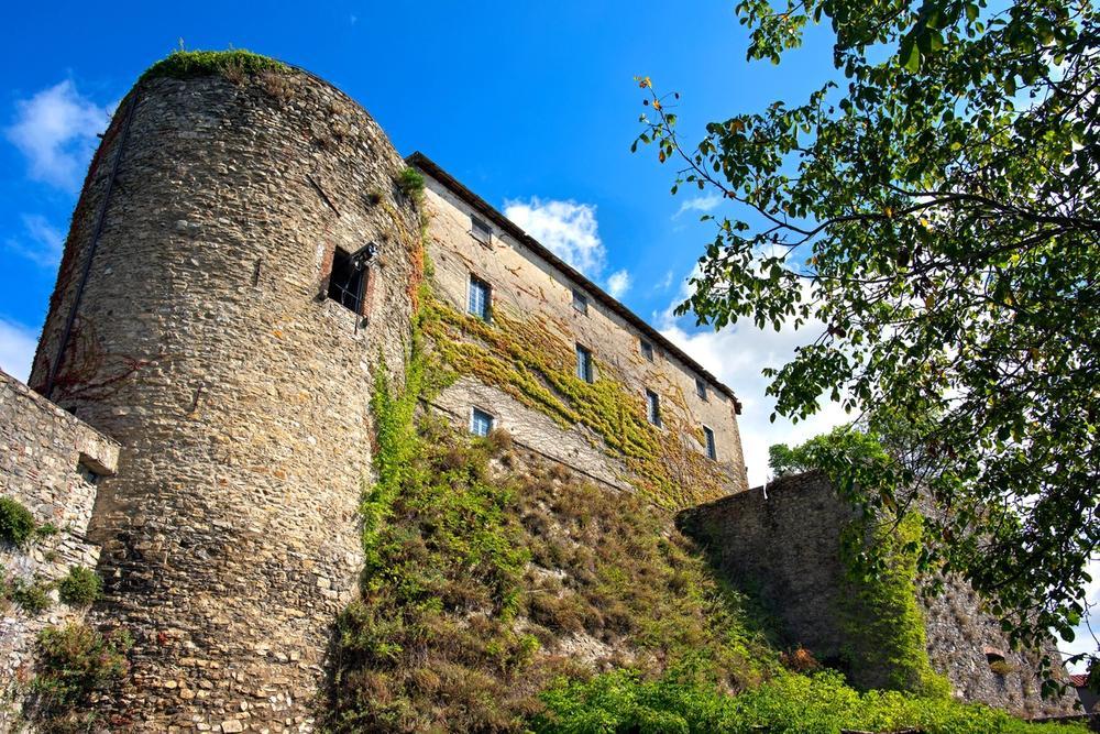 castello di malaspina a fosdinovo