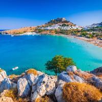 vacanze isola di rodi in grecia
