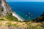 spiaggia dei francesi scario