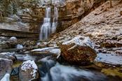 cascata hofentol