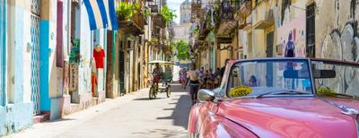 Viaggi a Cuba