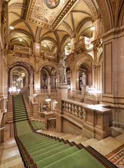 palazzo reale vienna