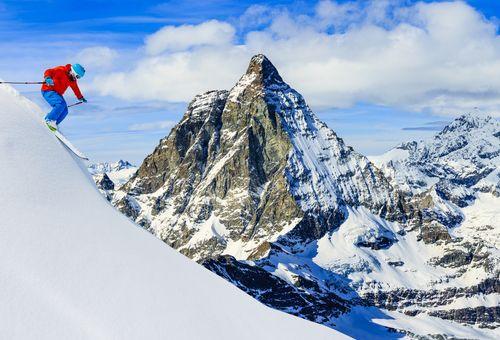Alpi Svizzere: Vacanze ad Alta Quota cover