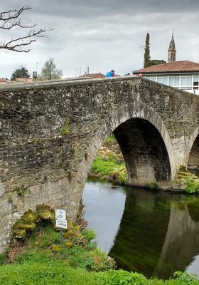 melide ponte