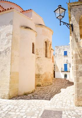 Otranto Centro Storico