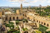 Città vecchia di Gerusalemme