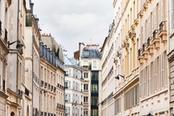 palazzi parigini