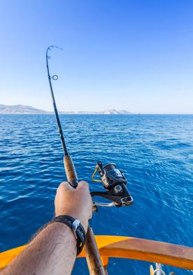 pescaturismo in sardegna