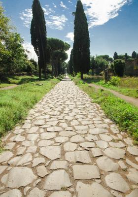 tour a piedi di roma