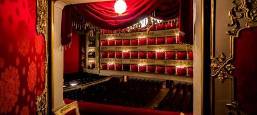 balcone teatro alla scala di milano