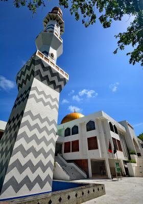 minareto di male maldive