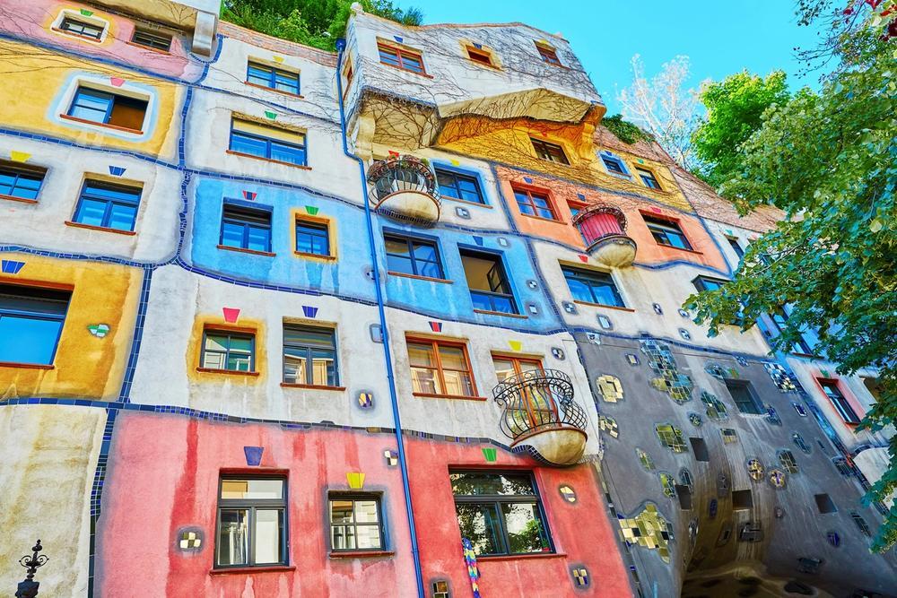 case colorate vienna