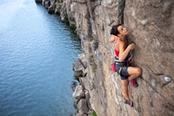 arrampicata sportiva in sardegna