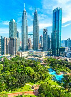 capitale malesia