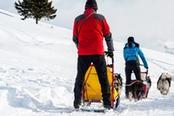 sciare in val di sole