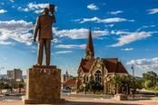 migliore tour in italiano della namibia