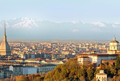 Bello e Buono: Torino e dintorni cover