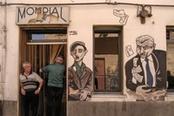 orgosolo paese dei murales in sardegna