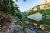 lago santo modenese trekking