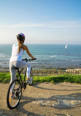 giro in bici a tarifa