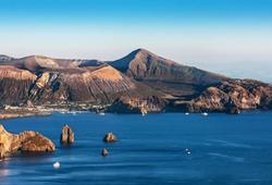 Lipari, isole Eolie