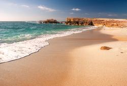 spiaggia terralba sardegna