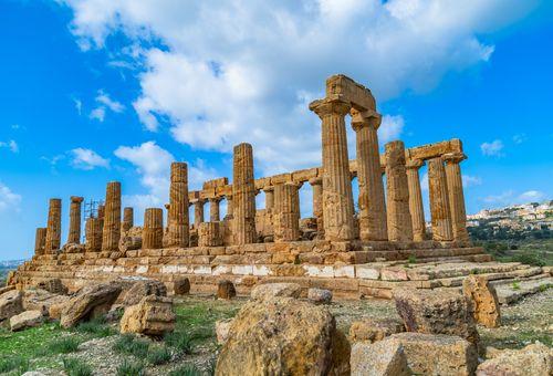 Sicilia: Occidente e Oriente cover