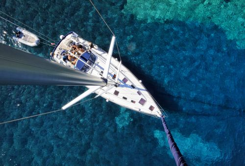 Barca a Vela: Festa in Croazia del Nord cover