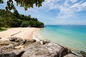 spiaggia isole perhentian