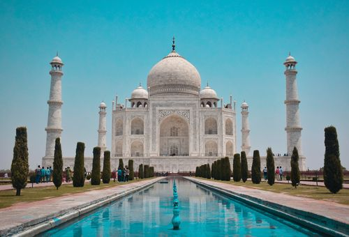 Da Delhi al Rajasthan cover