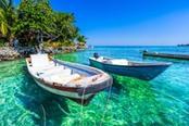 islas del rosario colombia