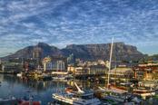 Porto di Cape Town