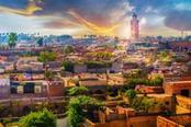 CIttà di Marrakech